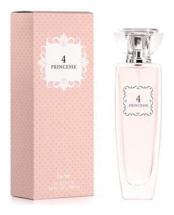 """Туалетная вода """"4 princesse""""  Dilis Parfum"""