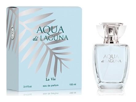 """Парфюмерная вода """"Aqua di Laguna""""  Dilis Parfum"""