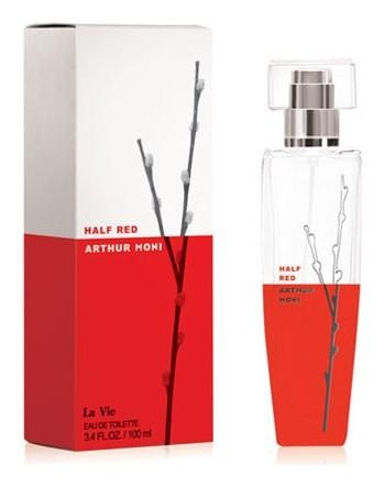 "Парфюмерная вода ""Arthur moni half red""  Dilis Parfum"