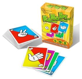 Настольная игра «Канобу» (Камень-ножницы-бумага)  Нескучные игры