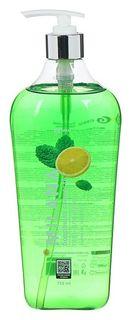 Гель для душа с маслом лемонграсса Бодрящая свежесть Grass