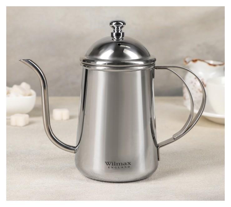 Чайник заварочный 600 мл  Wilmax England