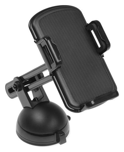Держатель AVS Ah-1901, для смартфонов универсальный, 52-93 мм  AVS