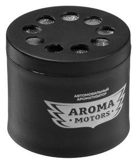 Ароматизатор гелевый Grass «Aroma Motors» Black Star, 100 мл Grass