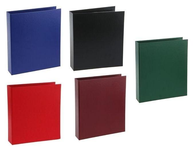 Альбом вертикальный для пивных пробок, с листами, 230 х 270 мм, бумвинил  СомС