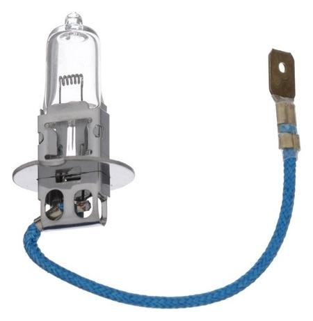 Галогенная лампа Cartage Ultra H3, 55 Вт +30%, 12 В  Cartage