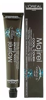 Краска для волос Majirel Cool Cover L'oreal Professionnel