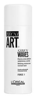 Крем эластичный для четко очерченных локонов Siren Waves L'oreal Professionnel