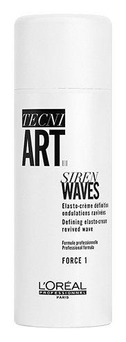 Крем эластичный для четко очерченных локонов Siren Waves L'oreal Professionnel Tecni.Art