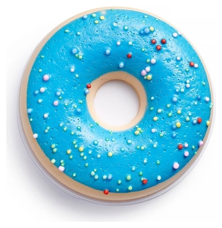 Палетка теней для век Donuts Blueberry Crush  I Heart Revolution