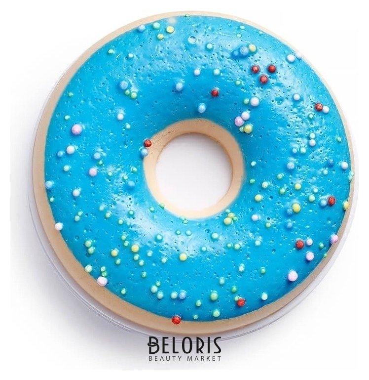 Палетка теней для век Donuts Blueberry Crush I Heart Revolution Donuts