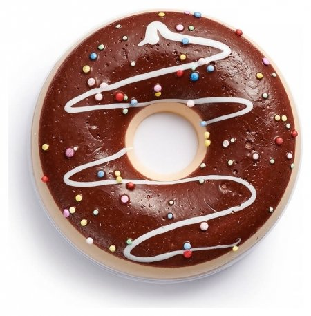 Палетка теней для век Donuts Chocolate Dipped  I Heart Revolution