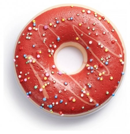 Палетка теней для век Donuts Strawberry Sprinkles  I Heart Revolution