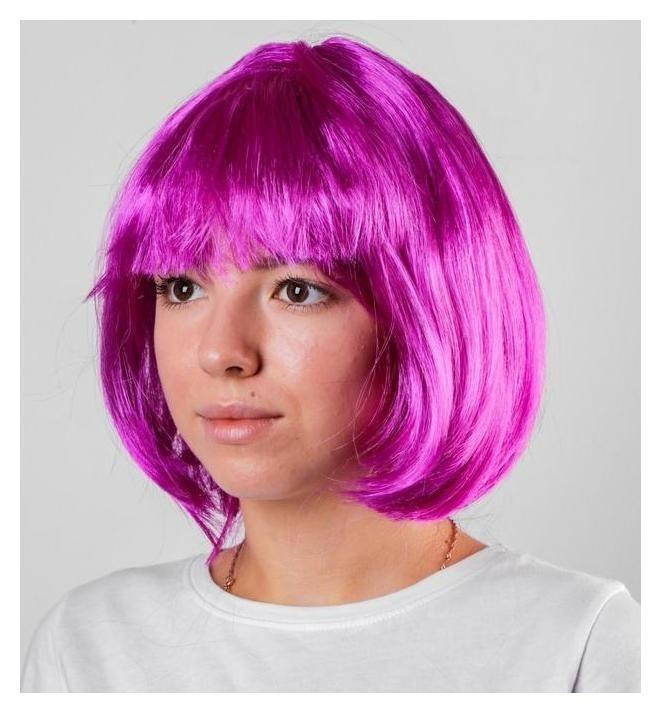 Карнавальный парик «Русалочка»  NNB