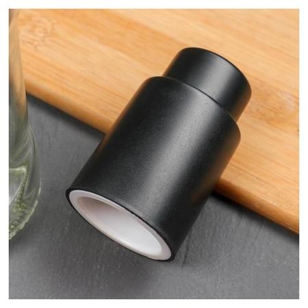 Пробка для бутылки «Кнопка», 7 см, вакуумная  NNB
