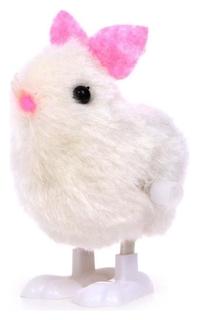 Игрушка заводная «Кролик»