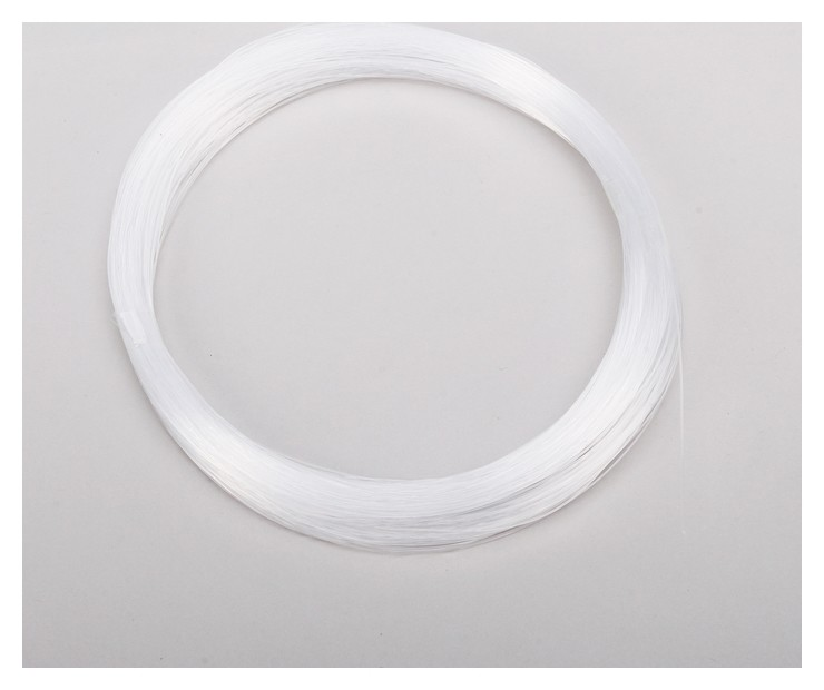 Леска в мотках 100 м D=0,6 мм, тест 15 кг  NNB