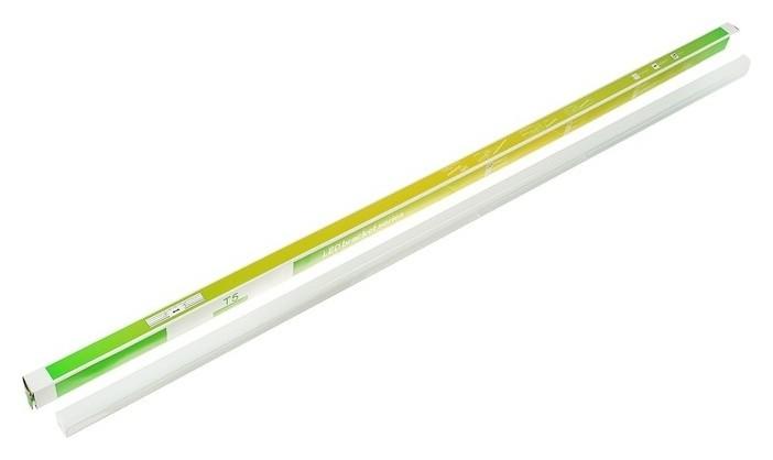 Светильник светодиодный Luazon Lighting T5, 22 Вт, 1900 Лм, 1200 мм, 6500к, 220в, белый свет  NNB