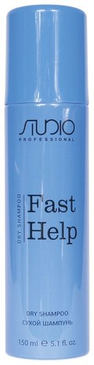 Сухой шампунь для волос «Fast Help»