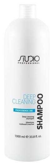 Шампунь глубокой очистки для всех типов волос  Kapous Professional