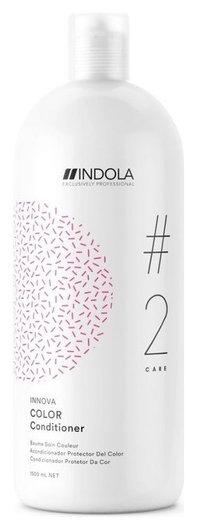 Кондиционер для окрашенных волос  Indola