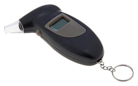 Алкотестер электронный с мундштуком  NNB