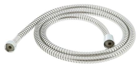 """Душевой шланг, 150 см, с металлической конусообразной гайкой 1/2""""  NNB"""