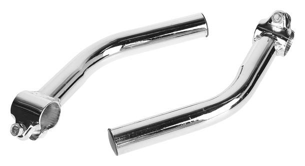 Рога Hc-pj-097a, длинные, сталь  NNB