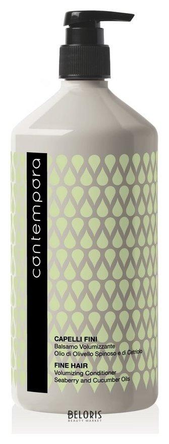 Купить Кондиционер для волос Barex italiana, Кондиционер для придания объема с маслом облепихи и огуречным маслом, Италия