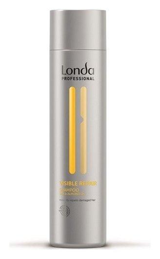 Шампунь для поврежденных волос  Londa Professional
