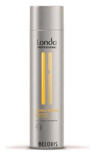 Шампунь для поврежденных волос Londa Visible Repair