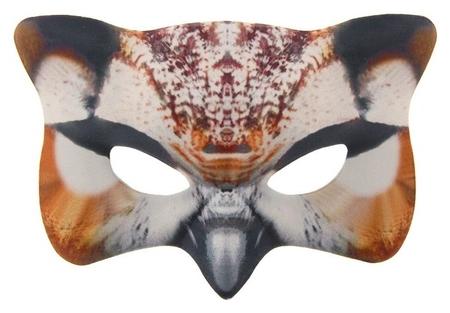 Карнавальная маска «Сова»  NNB
