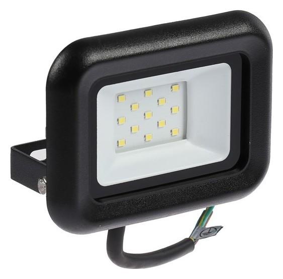 Прожектор светодиодный ASD сдо-7-20, 20 Вт, 230 В, 6500 К, 800 Лм, Ip65  ASD