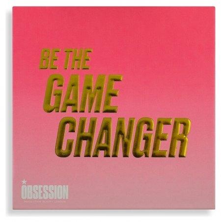 Палетка теней для век Be the Game Changer Eyeshadow Palette  Makeup Obsession