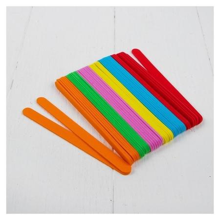 Счётный материал Счётные палочки, 45 шт., 11 см NNB