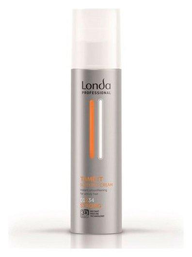 """Разглаживающий крем для волос сильной фиксации """"Tame In""""  Londa Professional"""