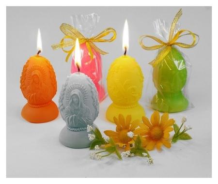 Пасхальная свеча Богородица  NNB