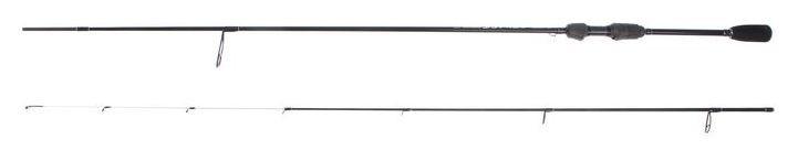 Спиннинг «Волжанка стилет», тест 1-6 г, длина 2,13 м, 2 секции  Волжанка