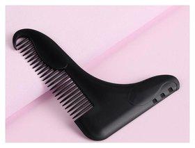 Расчёска - гребень для усов и бороды