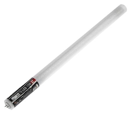 Лампа светодиодная REV Led, Т8, 10 Вт, G13, 6500 К, 600 мм, холодный свет  REV