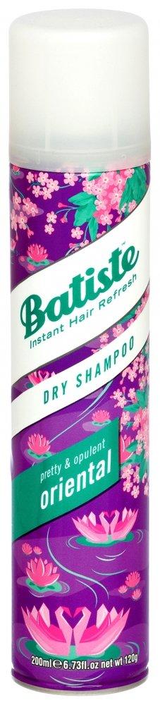 Шампунь для волос сухой Batiste Oriental  Batiste
