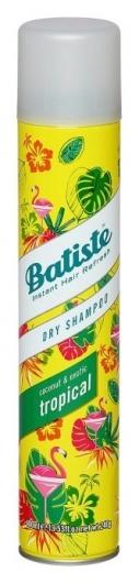 Шампунь Batiste Tropical  Batiste