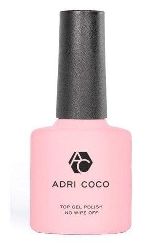 Закрепитель для гель-лака Adricoco без липкого слоя, 8 мл  ADRICOCO