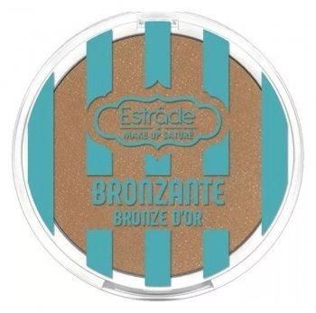 """Бронзатор для лица """"Bronze d"""
