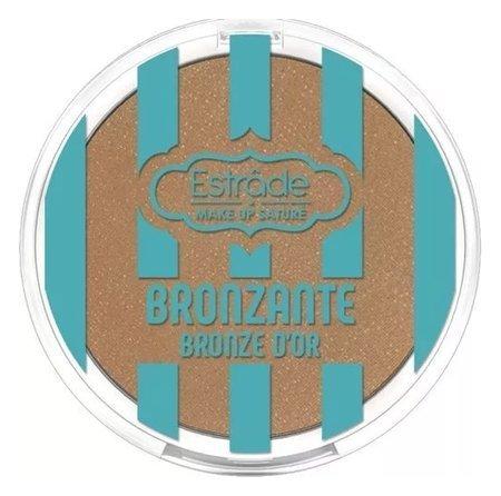 """Бронзатор для лица """"Bronze d'or""""  Estrade"""