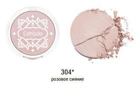 Тон 304 Розовое сияние  Estrâde