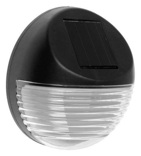 Садовый светильник на солнечной батарее Uniel Usl-f-151/pт110 Bright, 2 Led, Ip44  Uniel