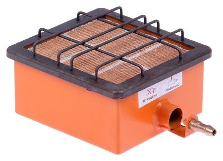 Обогреватель-плита «Следопыт-диксон», кВт 2,3, инфракрасный газовый  Следопыт