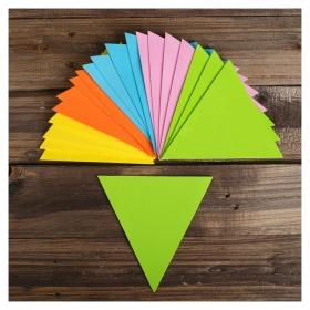 Основа для творчества и декорирования «Треугольник», набор 4 шт.