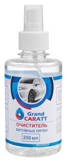 Очиститель битумных пятен Grand Caratt, 250 мл, спрей Grand Caratt